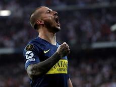 Benedetto podría volver a la Selección Argentina. EFE