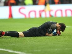 Casillas dejó un mensaje en sus redes sociales. EFE