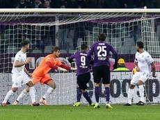 Les objectifs de la Fiorentina sur le marché des transferts. AFP