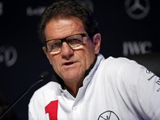 Capello à l'AS Roma ? EFE