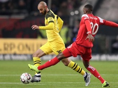 Toprak se marcha cedido al Werder Bremen. EFE