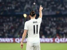 Juande Ramos évoque les départs de Reguilón et Bale. efe