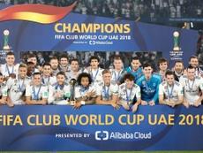 El Mundial de Clubes podría aceptar más equipos. EFE