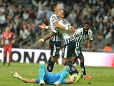 Chivas quiere recuperar a Ángel Zaldívar. EFE