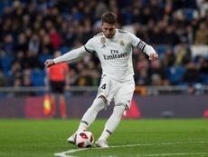 Competición desestimó el recurso del Madrid. EFE