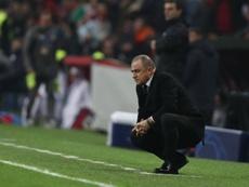 Fatih Terim, entraîneur de Galatasaray, testé positif au COV-19. EFE
