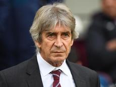 El West Ham ya piensa en alternativas a Pellegrini. EFE