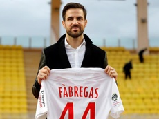 Fàbregas admitió que hace tres meses no tenía intención de irse de Inglaterra. EFE