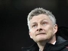 Pas de problème en vu pour Mourinho. EFE