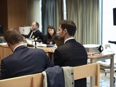 La Fiscalía le acusa de defraudar presuntamente algo más de 572.000 euros en 2013. EFE