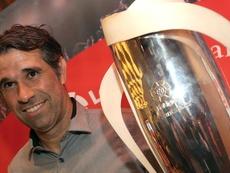 Valerón regresará al Deportivo de la Coruña. EFE
