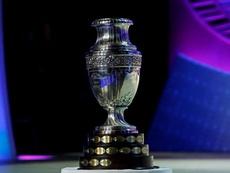 La Copa América se disputará en este 2019 en Brasil. EFE/Archivo