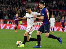 André Silva regresará a Milán. EFE
