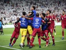 Emiratos Árabes presentó una queja formal a la AFC. EFE