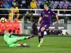 La Juve convence a Chiesa, pero le falta la Fiorentina. EFE