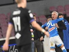 Ancelotti, prolongation imminente. EFE