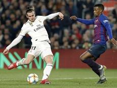 Le FC Barcelone fixe le prix de Nelson Semedo. EFE