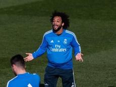 Marcelo sale al paso. EFE/Archivo