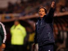 Alianza Lima ya tiene nuevo entrenador. EFE