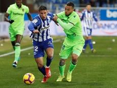 El Espanyol se decanta por Calleri. EFE
