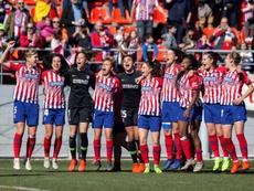 Tras el parón de Copa, vuelve la Liga. EFE