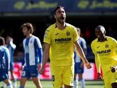 Iborra cree que la llegada del técnico cambia totalmente al Espanyol. EFE