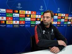 Klopp pense que les supporters préfèrent la Premier League. AFP