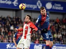 El Athletic ganó 0-1. EFE