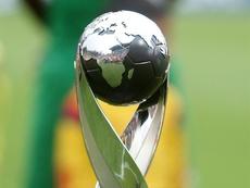 La respuesta de Perú a la FIFA por quitarle el Mundial Sub 17. EFE