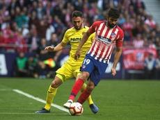 El Espanyol tantea a Víctor Ruiz para Europa. EFE