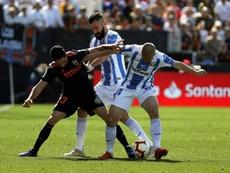 Leganés y Rayo Majadahonda disputarán un amistoso este miércoles. EFE