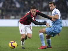 L'AC Milan va vendre cet été. EFE