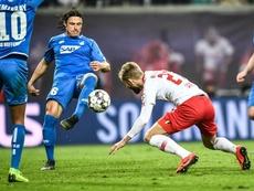 Schulz podría ser el nuevo jugador del Borussia. EFE