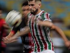 Antofagasta logró un empate a cero en Brasil. EFE/Archivo