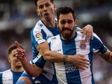 Iglesias puede decidir el destino del Espanyol. EFE