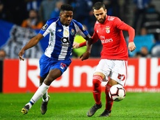 El fútbol también para en Portugal. EFE