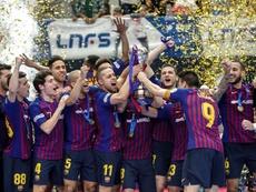 Los equipos llegan el jueves a Ciudad Real. EFE