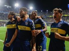 El creador del himno de Boca Juniors, de un pueblo de Valladolid: EFE