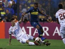 El Sporting de Portugal se une a Sampaoli con el interés por Villa. EFE