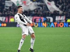 L'Equipe da un 9 a Ronaldo. Goal