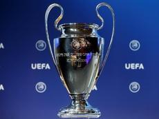 Les équipes déjà qualifiées pour la Ligue des champions 2019-2020. EFE
