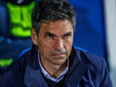 Pellegrino no se fía de la situación del Villarreal. EFE