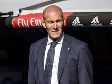 Transferências e rumores do Real Madrid. EFE