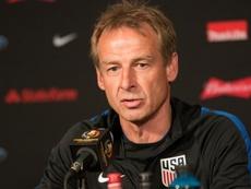 Klinsmann, un técnico curtido en el panorama internacional. EFE