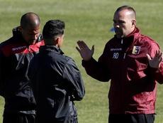 Rodón réalise une bonne saison en Premier League. EFE