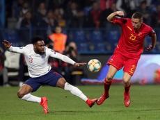 La UEFA no perdona a Macedonia: jugará a puerta cerrada. EFE