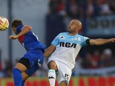 Menossi ha resultado ser uno de los mediocentros más fiables de la Superliga. EFE