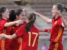 La competición se jugará entre el 16 y el 28 de julio en Escocia. EFE