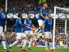 Jagielka dice adiós al Everton tras 12 temporadas. EFE