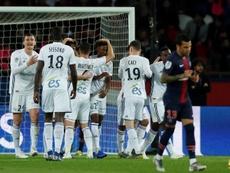 El Estrasburgo ha puesto en jaque a la Ligue 1. EFE/EPA